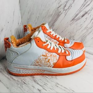 Air Jordan Fusion 20 AF1 Retro style sneakers shoe
